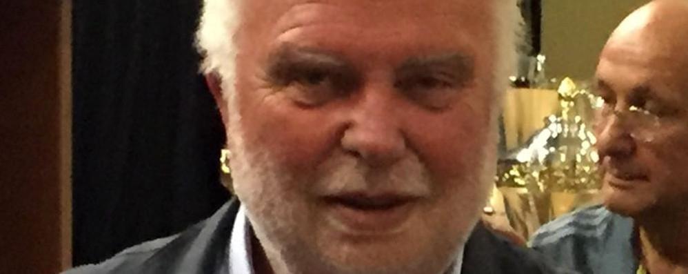 Baretti, presidente lombardo Figc «È difficile parlare di ripresa»