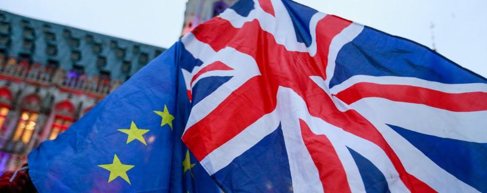 Brexit: agricoltori Ue, preservare mercato unico