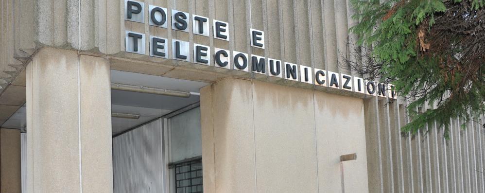 Rovellasca, ufficio postale aperto  Una settimana dopo la denuncia