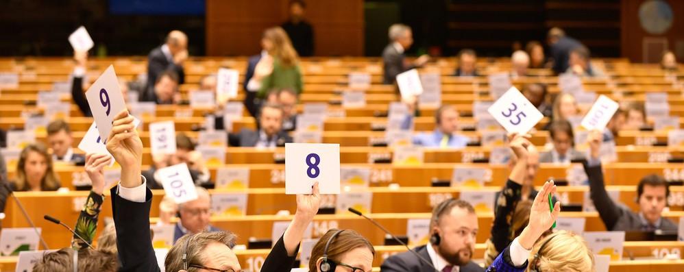 Stop plenarie comitati Ue Regioni-parti sociali