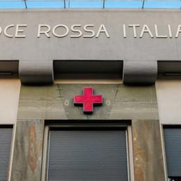 Croce Rossa, ipoteche per due milioni  In debito con le banche fino al 2036