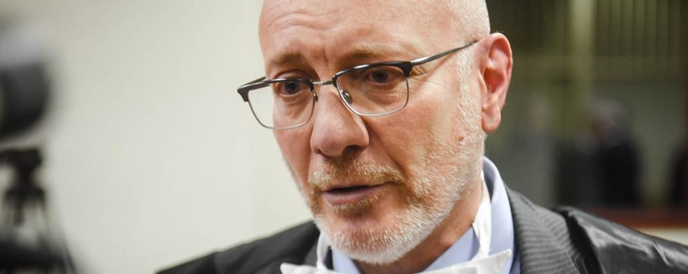 Pennestrì torna in carcere a 78 anni  «La norma non può essere vendicativa»