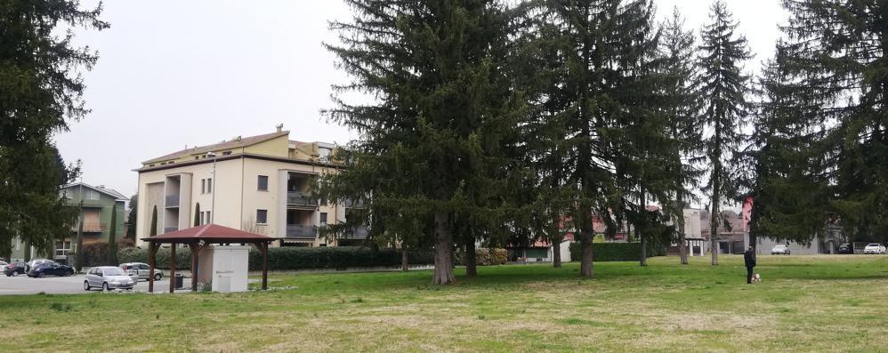 A Carugo il parco di Lea  Vittima di 'ndrangheta