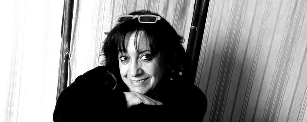 Miriana Ronchetti e la poesia che consola