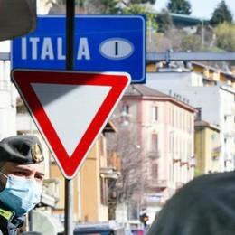 Virus: frontiere chiuse?  La Svizzera alla scelta finale