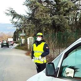Abusivi e reddito di cittadinanza  Campagna di controlli a Erba