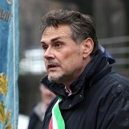 Casnate, il sindaco Bulgheroni  «Pronto a un altro anno»