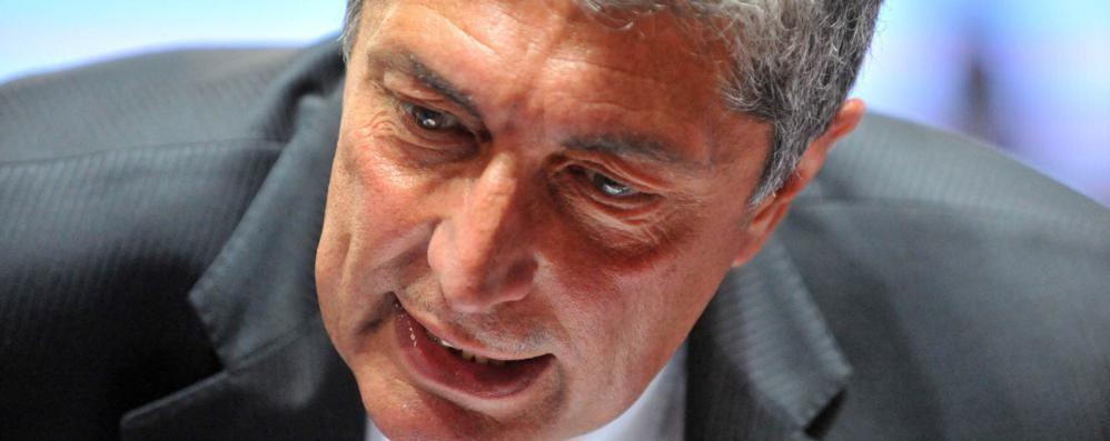 Frates: «Il basket cambierà Produrre ora giocatori italiani»