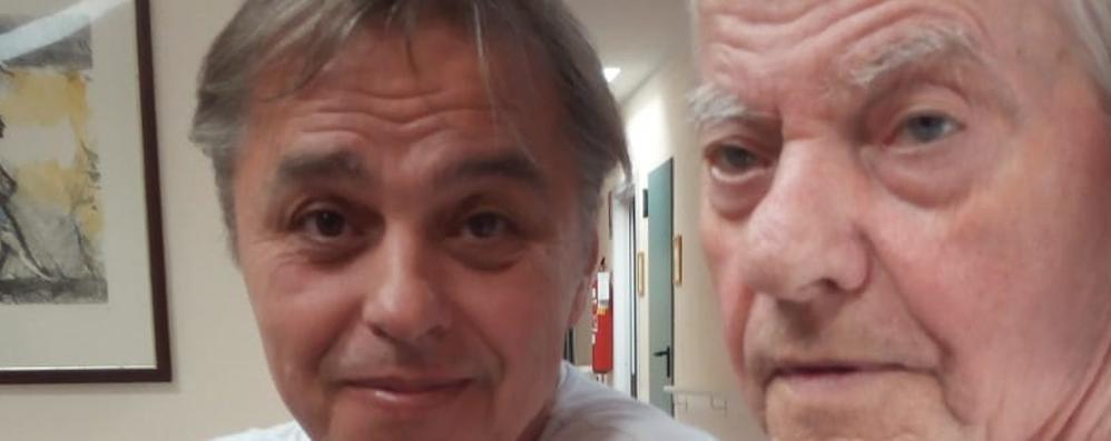 Chiedeva i tamponi per gli anziani  «Papà è morto senza sapere perché»