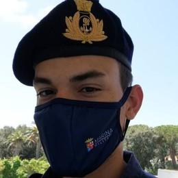 Soares: «Resto a Sabaudia e sogno l'Europeo»