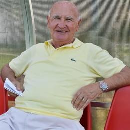 Gandler: «Come Favini e l'Atalanta Il Como investirà sul settore giovanile»
