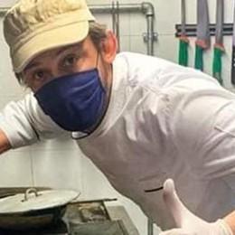 Pranzi e cene gratuiti   ai sanitari del Moriggia  Offrono i ristoranti