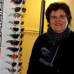 Salice, il regalo agli infermieri  Visiere e occhiali protettivi