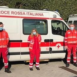 Volontari, vigili e assistenti sociali  Elogio per l'emergenza a Cantù