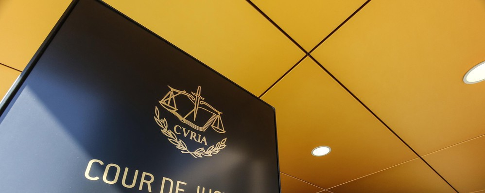 Bce: Corte Ue riafferma sua competenza esclusiva