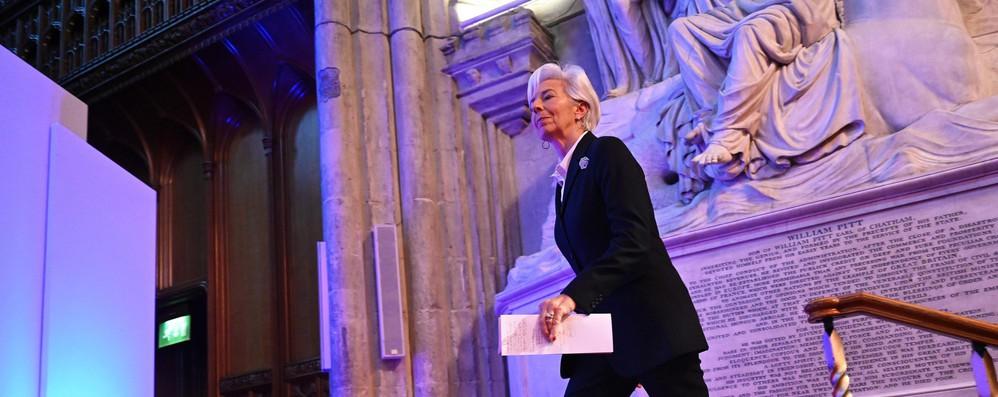 The State of the Union, Lagarde: serve risposta di bilancio europea