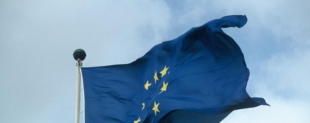Festa dell'Europa davanti a sfida storica pandemia