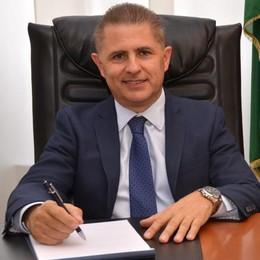 Mariano, Alberti sindaco da un anno  «Sto portando la città fuori dalla guerra»