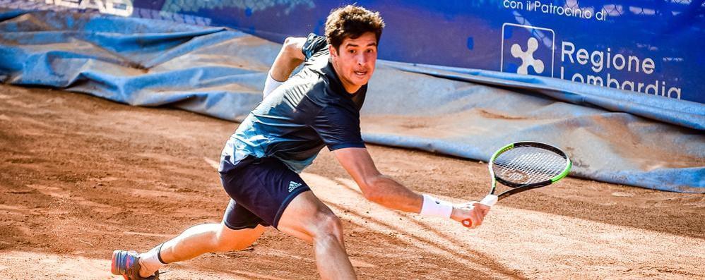 Tennis, maledizione coronavirus Annullato il Challenger di Como