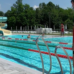 Centro sportivo  di Erba: voucher   e campo estivo