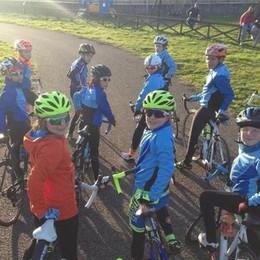 I baby ciclisti e le piste Ripartire sarà difficile
