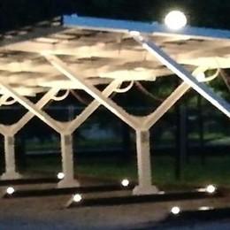 Marciapiedi e pannelli solari  Ripartono i lavori a Cantù