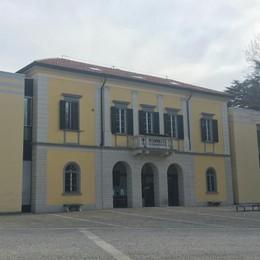 San Fermo, soldi dallo Stato  Un milione e 400mila euro