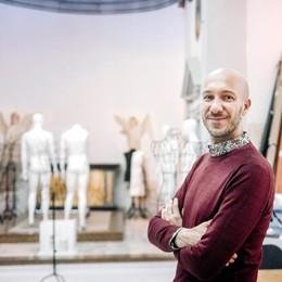 Accademia Galli rilancia   Primo master in Textile  Distretto di Como più forte