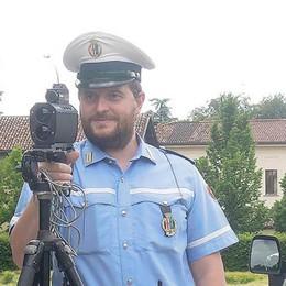 Fase 2 anche per la polizia locale  A Erba più  controlli sulla sicurezza