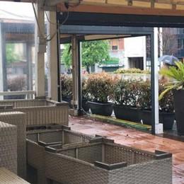 Più tavoli all'aperto e tassa sospesa  Così Cantù aiuta bar e ristoranti