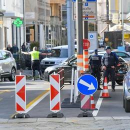 Campagna anti frontalieri  Il Ticino vota  sui ristorni ai Comuni