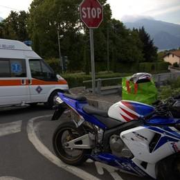 Incidenti a Bellagio e Pigra  Mobilitati due elicotteri