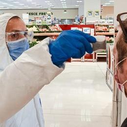 La app anti contagio entra in funzione  Nel team anche un ex studente comasco
