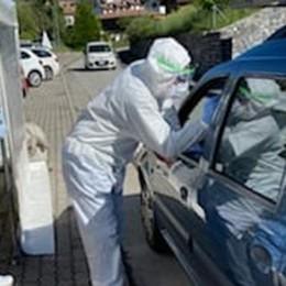 Como: meno tamponi  E altre tre vittime in provincia