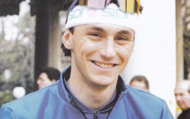 Venticinque anni senza Casartelli Ma l'Olimpiade emozionò Albese