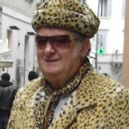 """""""Uomo ghepardo"""": martedì il funerale  Da eccentrico a mito social"""