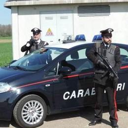 Carbonate, accoltella l'amico Arrestato per tentato omicidio