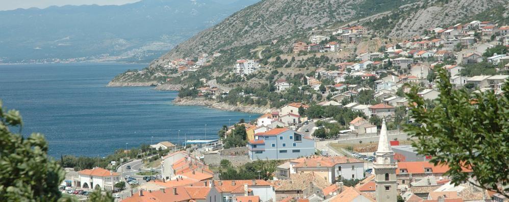 Incidente mortale in Croazia  Ferite anche tre persone di Lanzo