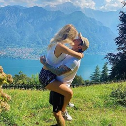 Fedez e Chiara Ferragni a Civenna  Voci sull'acquisto di Villa Barzaghi