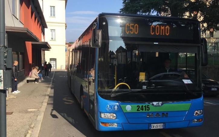 Bus che saltano e zone dimenticate  Caos nel Canturino: «Così non va»