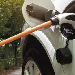 Da Como le stazioni smart  Si può caricare l'auto  usando lo smartphone