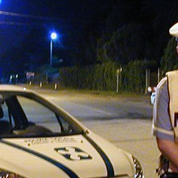 Guanzate, la nuova moda dei furti  Via da un'auto il catalizzatore