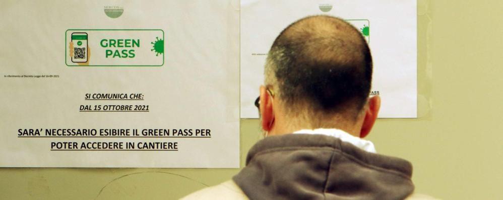 Obbligo Green pass al lavoro  Le domande e le risposte