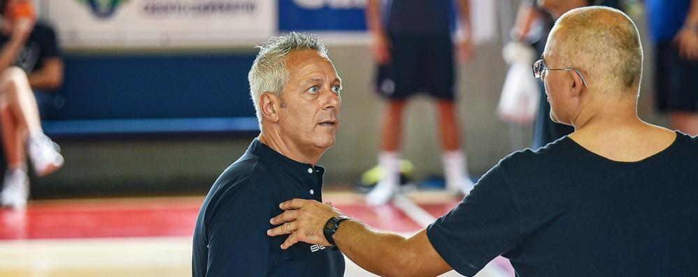 Oldoini e Torino  «Avversaria diretta»