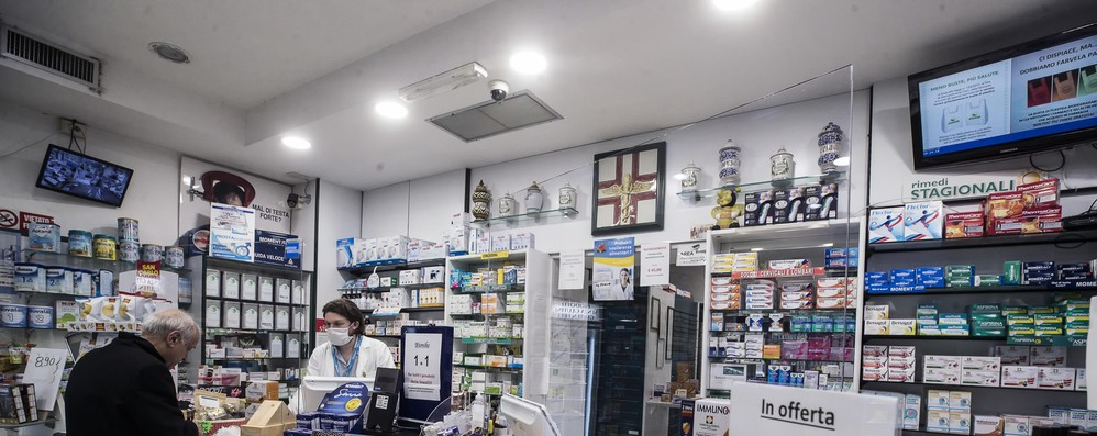 Ue garantisca accesso sicuro a farmaci essenziali