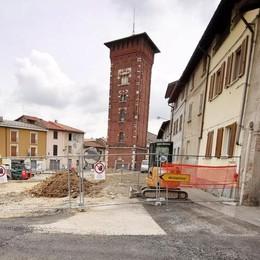 Allarme topi in centro a Lomazzo  Tante segnalazioni, si corre ai ripari