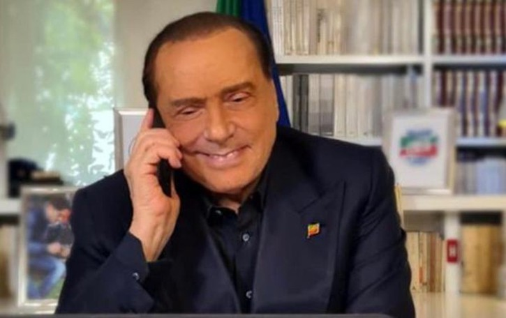 Berlusconi candidato  per stanare Draghi?