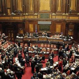 Elezione del Senato  Voteranno anche i 18enni
