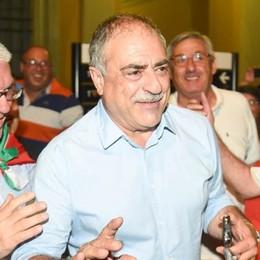 «No a un Landriscina bis»  FdI e Forza Italia scaricano il sindaco