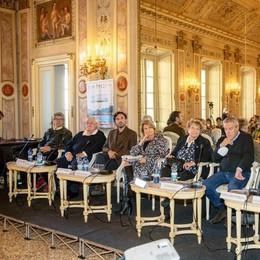 """""""Premio Città di Como""""  I  vincitori al Teatro Sociale"""